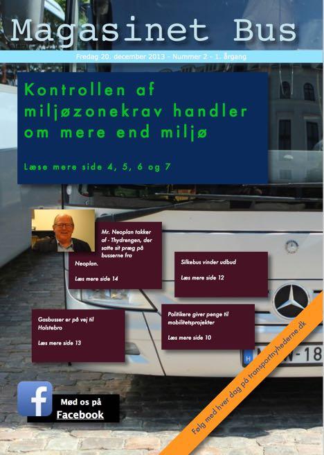 Magasinet Bus 2 - 2013