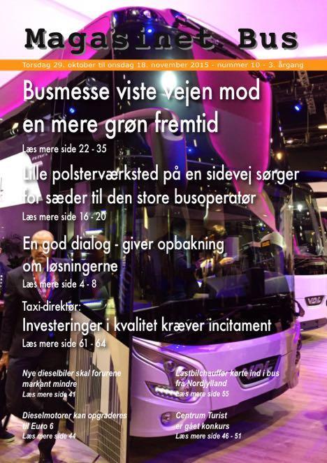 Magasinet Bus 10 - 2015