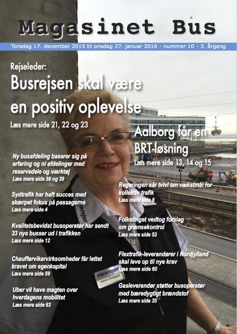 Magasinet Bus 12 - 2015