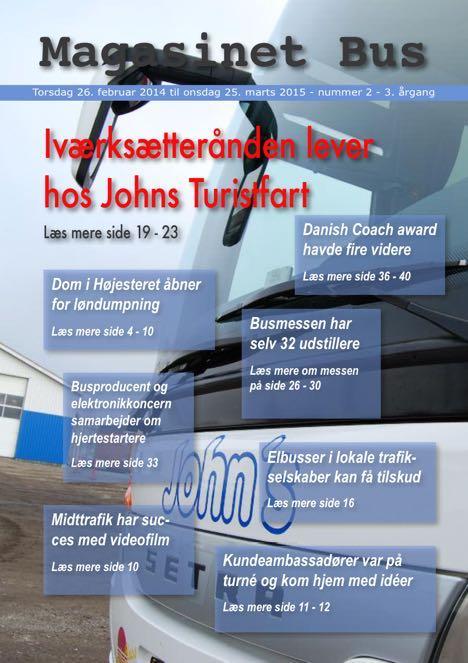 Magasinet Bus 2 - 2015