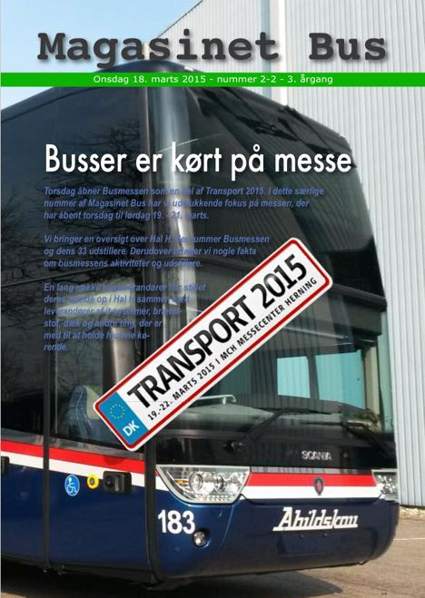 Magasinet Bus 2 - Xtra