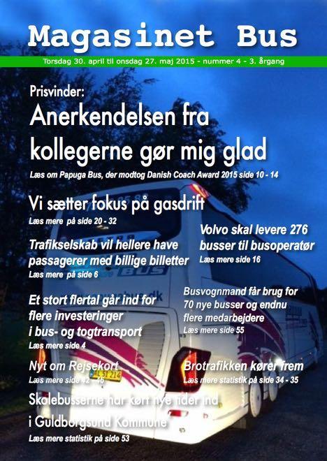 Magasinet Bus 4 - 2015