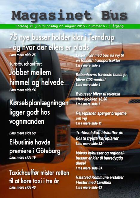 Magasinet Bus 6 - 2015