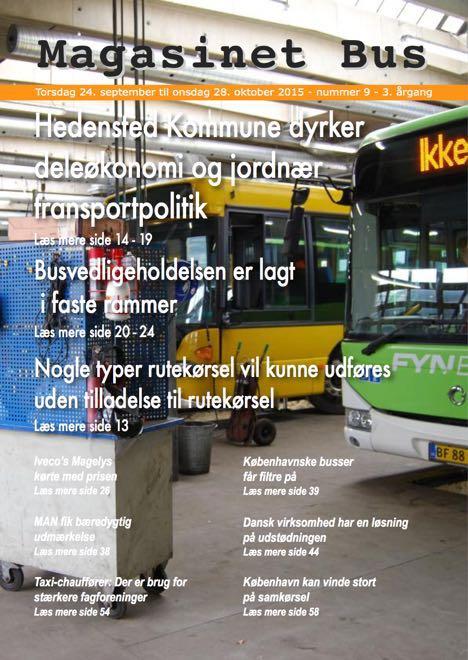 Magasinet Bus 9 - 2015