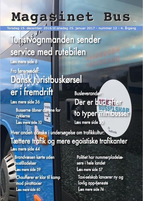 Magasinet Bus 12 - 2016
