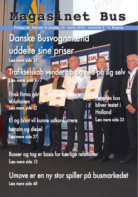 Magasinet Bus 2 - 2016