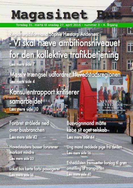 Magasinet Bus 3 - 2016