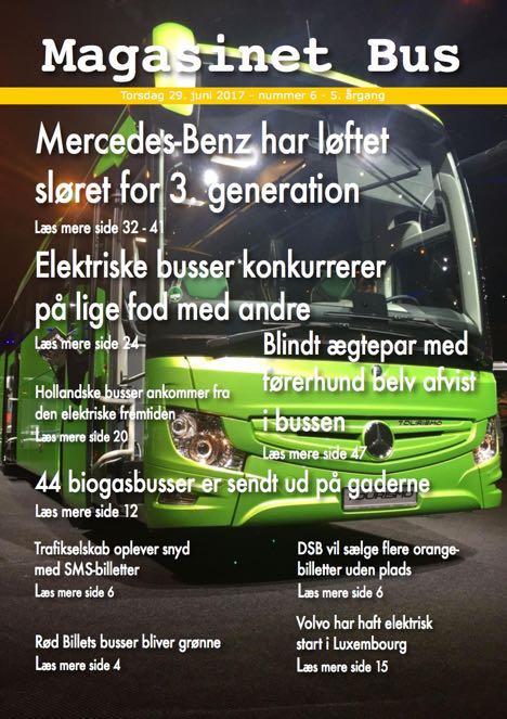 Magasinet Bus 6 - 2017