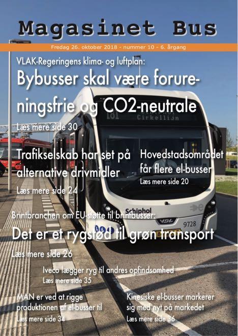 Magasinet Bus 10 - 2018
