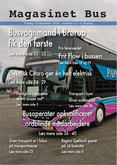 Magasinet Bus 12 - 2018