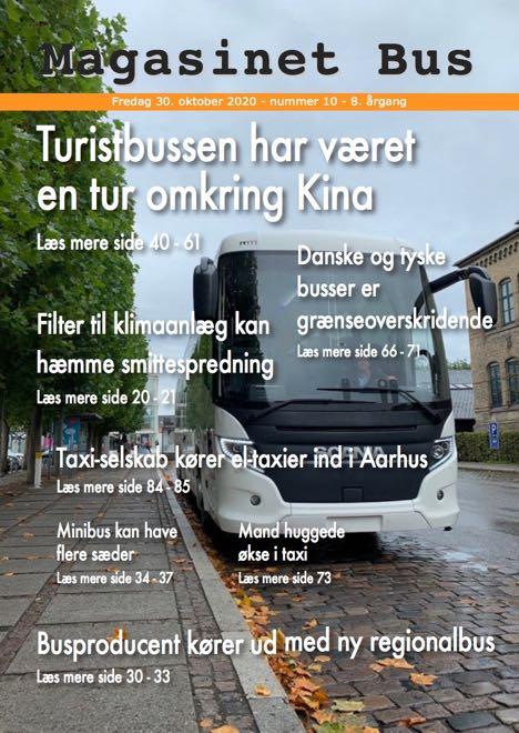 Magasinet Bus 10 - 2020
