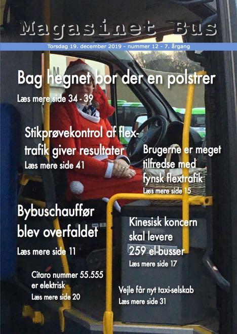 Magasinet Bus 12 - 2019